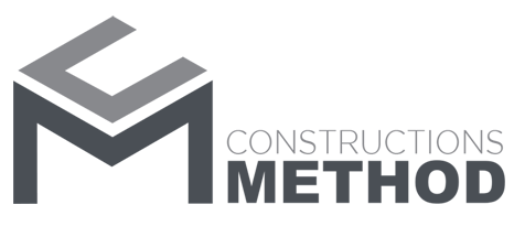 Constructions Method Logo